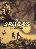 Film Notes -The Spiders