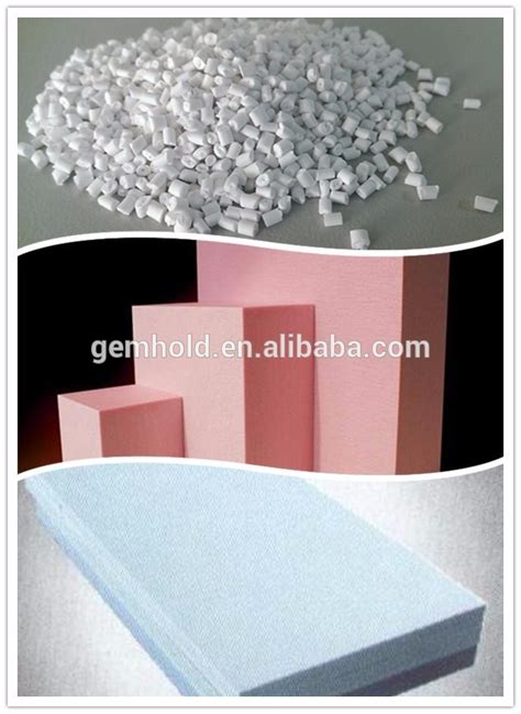 Brominated Masterbatch Used In Xps/eps Extruded
