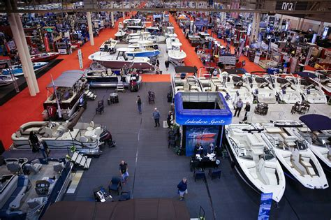 Oil woes fail to sink the Houston Boat Show