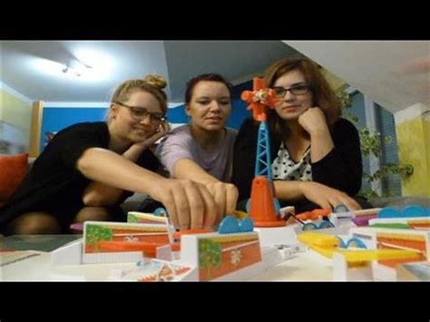Looping Louie a Drinking Game in Germany - YouTube
