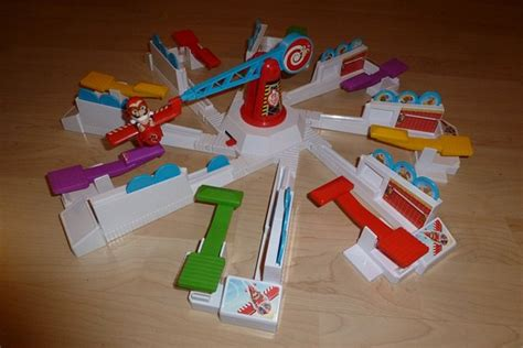 Schnapps Makes Looping Louie Even Loopier for College Kids