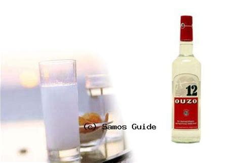 Ouzo:Greece's Most Popular Drink   Paxos Info's Blog