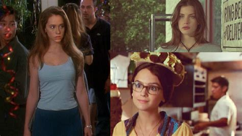 Iconic '90s Teen Movie Dream Girls, Ranked From Whatever