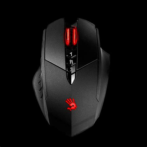 R70-WIRELESS GAMING MOUSE-Bloody Official Website