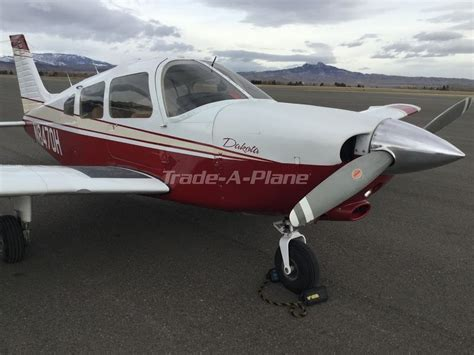 1981 PIPER DAKOTA For Sale | Buy Aircrafts