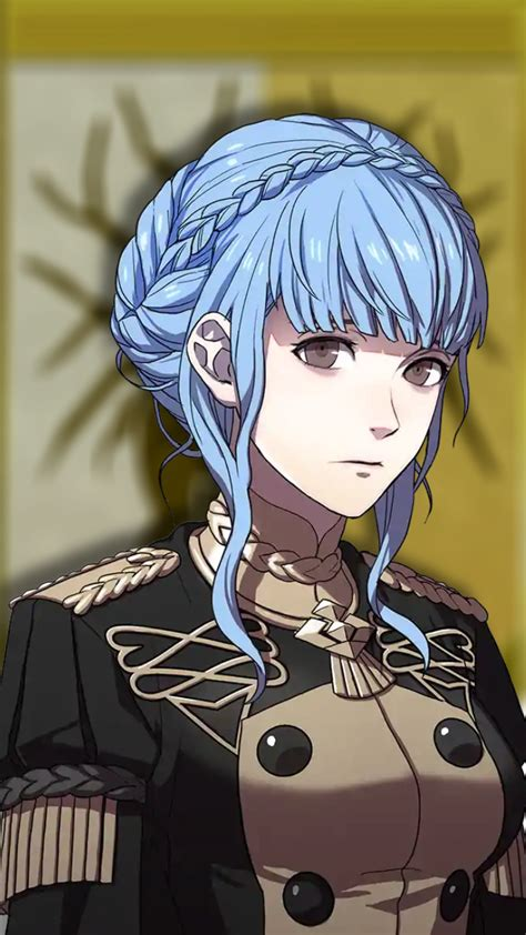 Some people argued that Marianne was best Waifu so here
