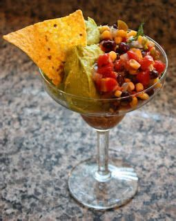 Fun Ways to Serve Salsa   Appetizers for party, Mexican