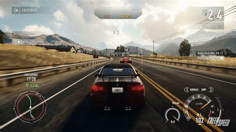 Goods: Need for Speed Rivals - Alliance Wakeboard