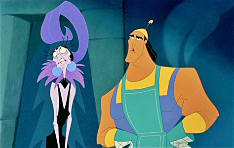 SPECIAL: Top 10 Disney Villains – The Ineffable Roommates