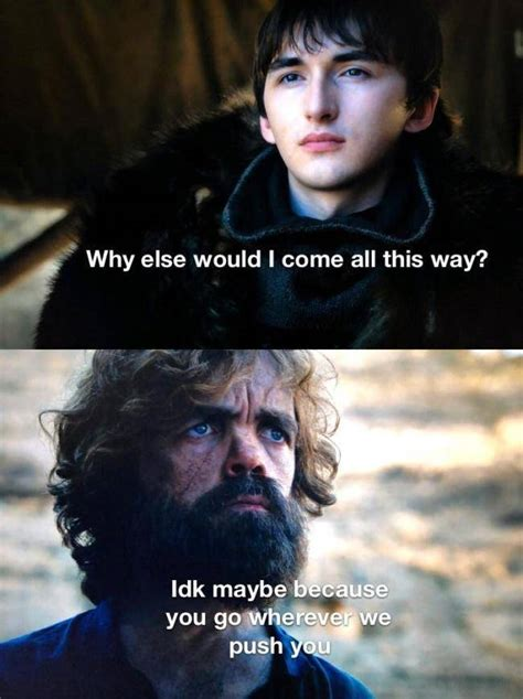 """""""Game Of Thrones"""" Is Dead! Long Live The Memes! (50 pics"""