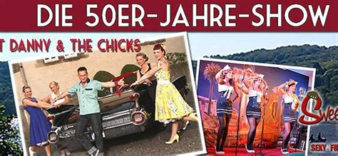 Sommer Adé am See mit Danny & The Chicks