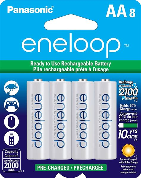 Best Rechargeable Batteries | Android Central