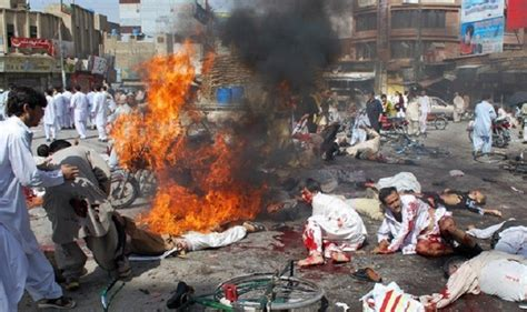 40 killed in Afghan suicide attack - Latest Nigeria News