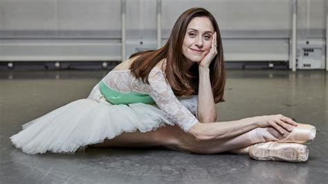 Marianela Nuñez: the best ballerina in Britain (and that's