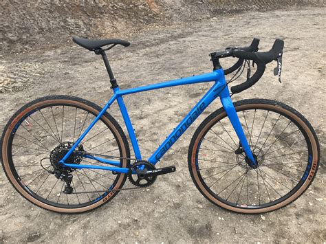 Cannondale launches new all-road 'Topstone' line   Cyclist