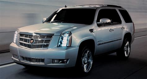 2014 Cadillac Escalade Pictures, Photos, Wallpapers And