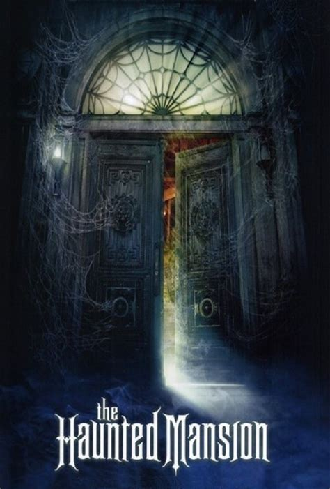 The Haunted Mansion movie review (2003) | Roger Ebert