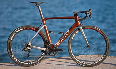 Hands on: Campagnolo Super Record, Record 12-speed road