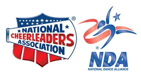 National Cheerleaders Association and National Dance