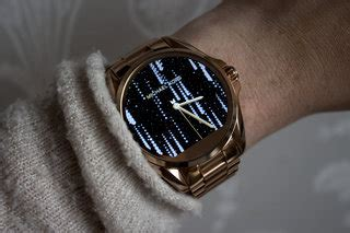 Michael Kors Access Sofie review: Stunning smartwatch with