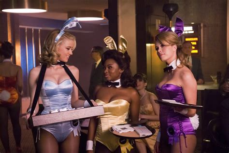 'Playboy Club' will offer viewers a key to a racy past as