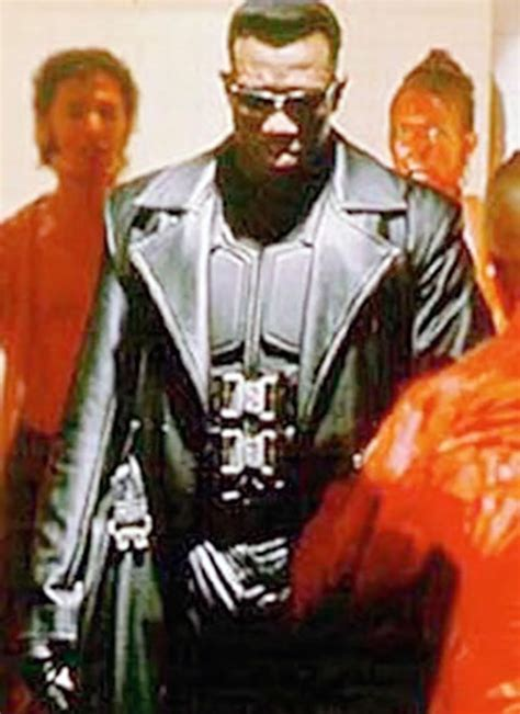 Blade - Wesley Snipes - Character Profile - Writeups