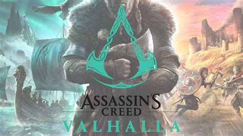 Assassin's Creed Valhalla reveal trailer: How to watch