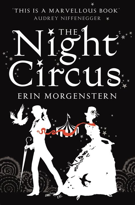 The Night Circus by Erin Morgenstern | Books Like American
