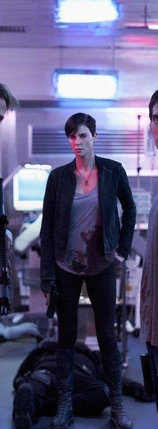 Charlize Theron old guard released in 2020 | Charlize