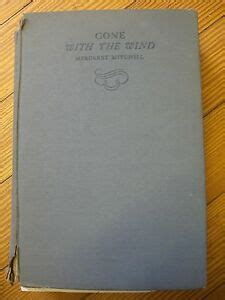 Gone with the Wind,1st Ed
