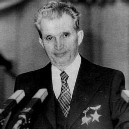 Nicolae Ceausescu Biography, Movies, Videos - FamousWhy