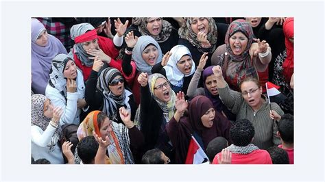 A Backlash of Patriarchy in Egypt: Hope for a Proper