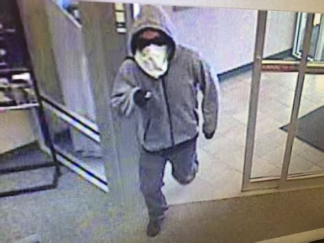 First ever Arctic bank robbery goes south - The Peninsula