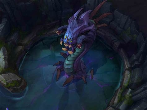 League of Legends Season 5 New Jungle Guide: Gromps and