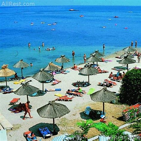 Pictures of Messonghi Beach Hotel 3***