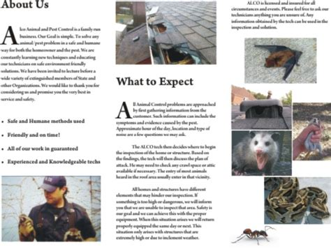 Alco NJ Animal and Pest Control Expands into New York in