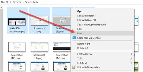 Combine images (jpg/png) to create a PDF file for sharing