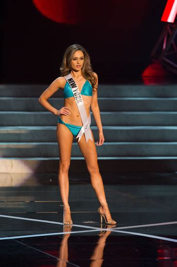 Love and Pageantry: Official Miss USA 2013 Preliminary