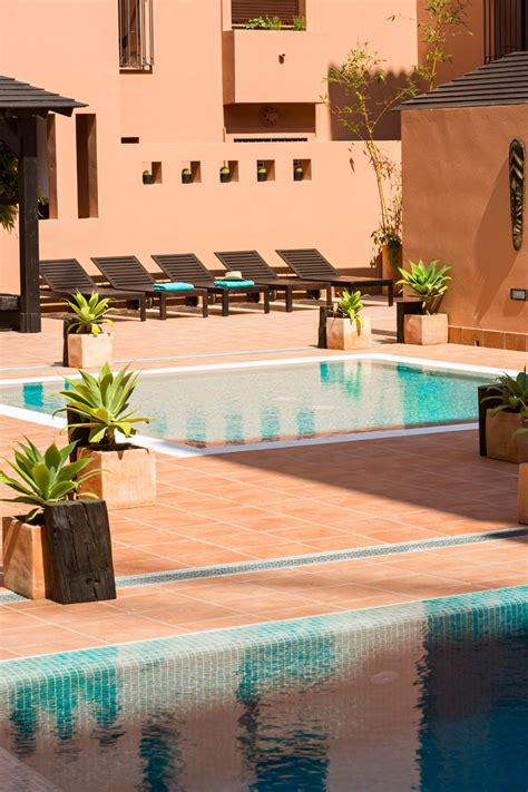 Three & four bedroom apartments for sale in Benalmádena