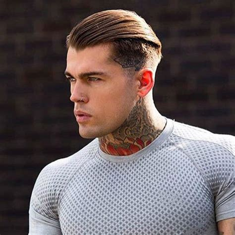 35 Beat the Heat with Men's Hairstyles for Summer This Season