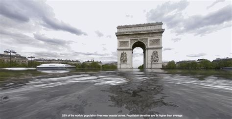New Google Maps Hack Shows What Cities Around The World