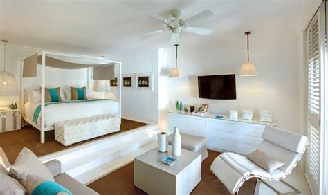 Hotel Lux Belle Mare Mauritius Elegant Bedrooms by Kelly