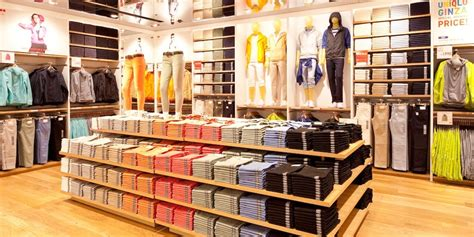 Fast Retailing to Launch Uniqlo Brand in Sweden in 2018