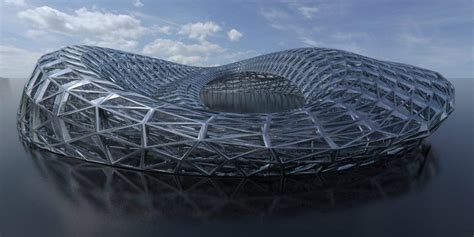 Parametric Architecture | Picture of the Day